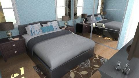 small br  - Bedroom - by miga