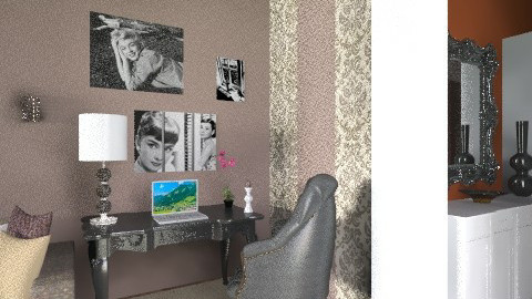 nappalink4 - Modern - Living room - by emi lengyel