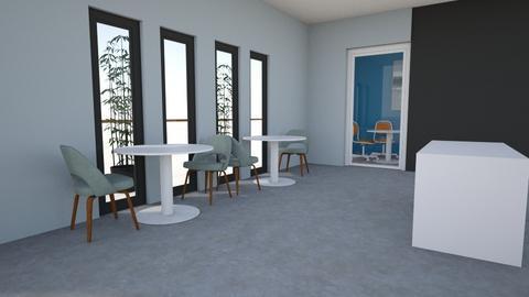RR Test set - Office - by jecarterLI