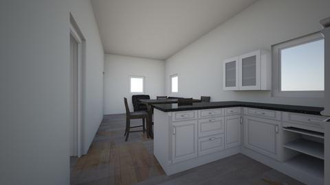 KItchen - Kitchen - by Samstorm