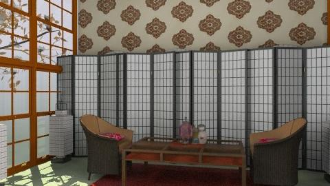 Dining Room #3 - Global - Dining room - by emilypinnock