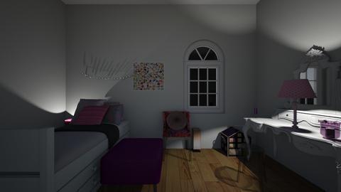 MY Dream Room - by oka101555
