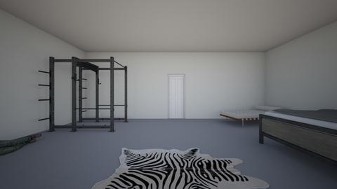 johns room - by john6942069