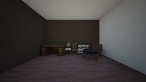 Roomio - Office - by TasiaClarke