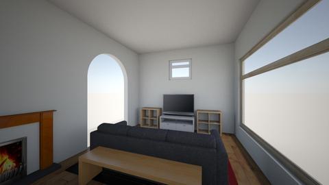 Living room 1 - Living room - by AnnaGira