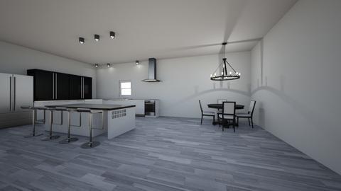 Modern Apartment  - Modern - by peightona