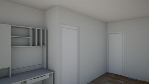 First floor - Living room - by Barnaclejack