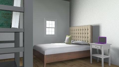 Female Brezzy  - Bedroom - by Female Brezy