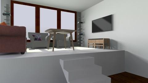 living room - Living room - by Mayki Ella Izhayek