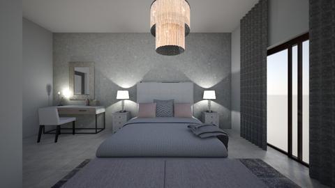 filo - Bedroom - by Angela Quintieri