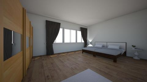 loznice2 - Bedroom - by Adela_vitko