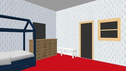 dashia - Kids room - by anyae