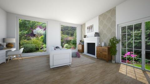 Livingroom - Living room - by ModeLiefjeJunior