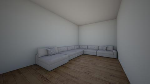 Shana - Living room - by msbroberts