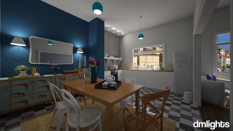 12 - Kitchen - by DMLights-user-1070215