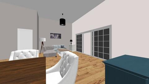LI - Living room - by Sofie78