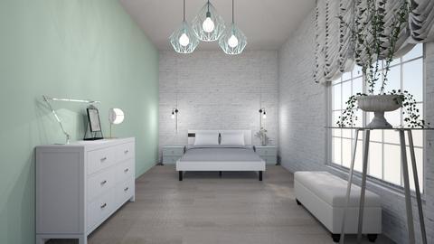 top - Bedroom - by lyub