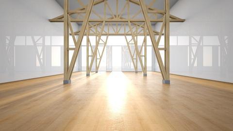 big room - Living room - by Vlad Silviu