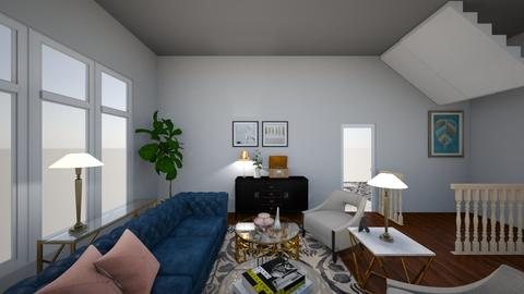Dietrich Living Room4open - Living room - by shannonwilk