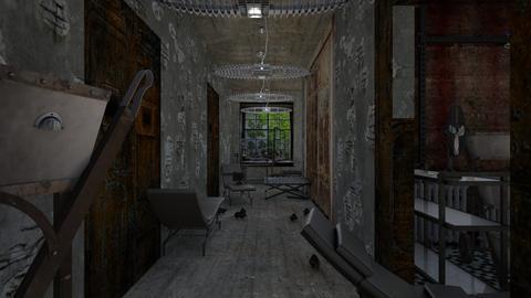 Abandoned  - by rebsrebsmmg