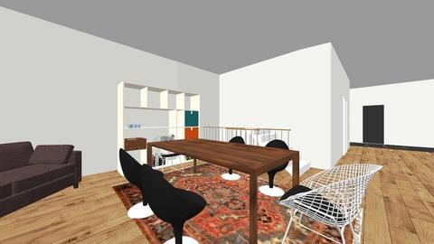 Renos - Modern - by MarkSmithDesign