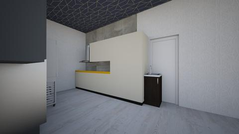 my dream house - Minimal - by aesthetic styler