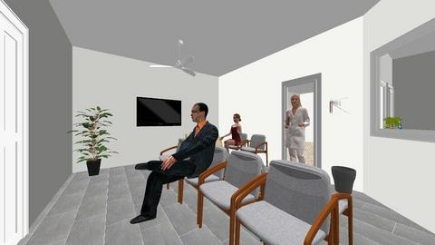 culminating - Office - by sydney5456