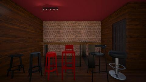Bar Bistrica - by petya_zafirova