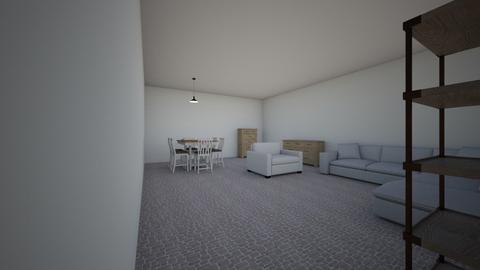House - Living room - by Anouk677