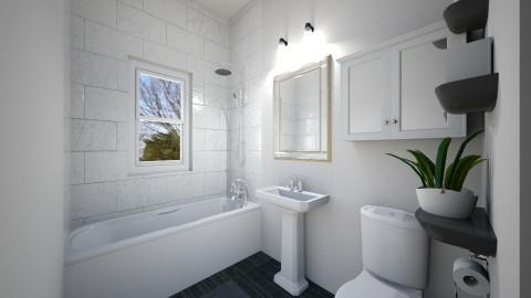 db3 - Bathroom - by Kaylin1313