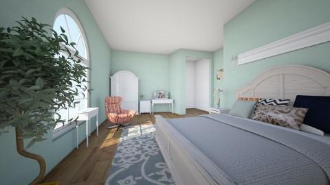 Dream Bedroom - Modern - Bedroom - by manaminimum