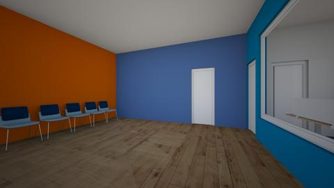 reception - Office - by cpa1