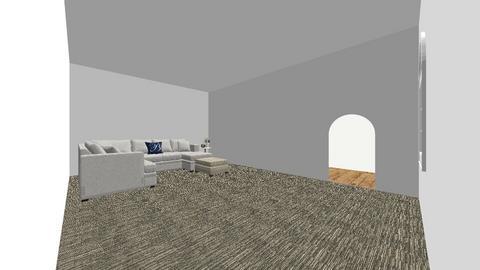 byh - Living room - by byhrtn