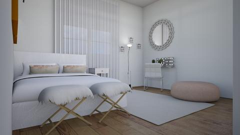 2940 V22 - Bedroom - by Sherrykooznits