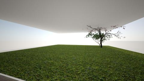 maja1 - Garden - by ArcoRealEstate