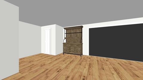 Creamer Multipurpose room - Classic - by timcreamer