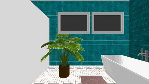 Bathroom - Global - Bathroom - by ginger wild