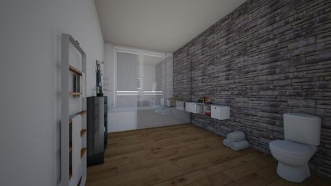 bathroom - Bathroom - by nuva200429
