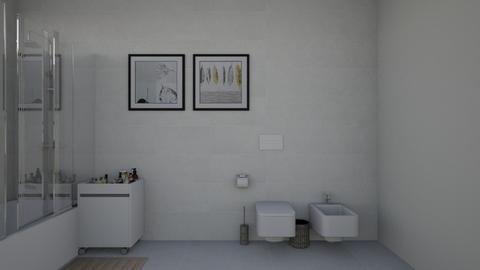 Duarte house - by patriicia popa