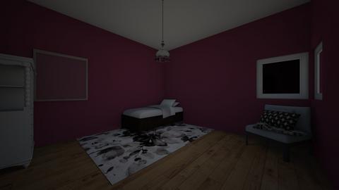 stella room - Kids room - by DaphneyLynn