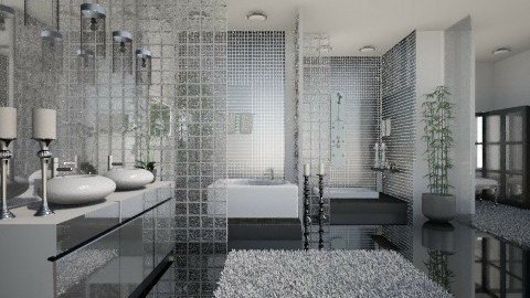 Betterliving bathroom - Bathroom - by susilva