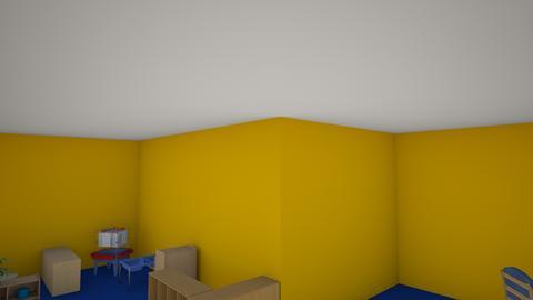 classroom - Bathroom - by MQDPPRTHFXQCCJDRKFRNKQQKWMNJXHW