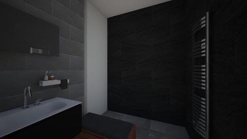 Badkamer Agnes 2 - Bathroom - by koenw72
