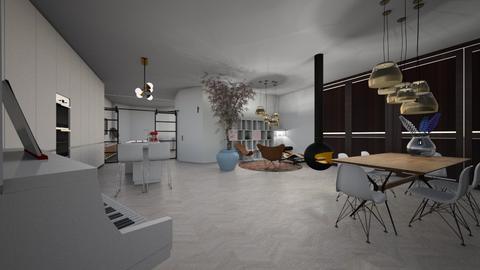 bartsanfg2 - Living room - by fgeusebroek