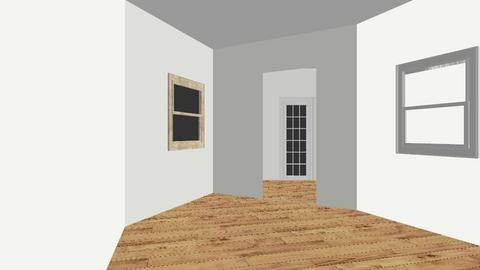 Jaz Dream Home  - Classic - Living room - by jjackson10
