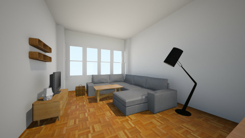 Living - Living room - by jefjacobs