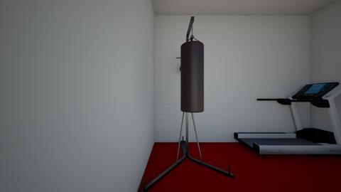 brandyn - Bedroom - by 110605234