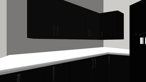 kitchen - by i_layda