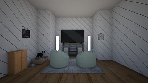 living room - Living room - by lunagood