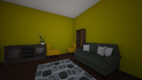 nope - Living room - by KOKOKOKOKOK88888